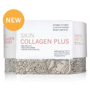ANP Skin Collagen Plus 120 Capsules
